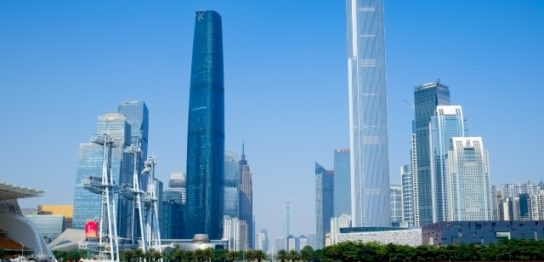 中国の自由貿易試験区