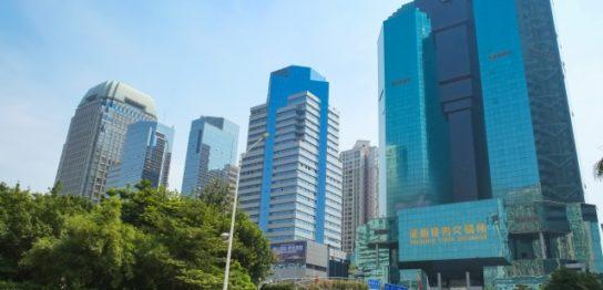 外国企業の中国投資の指針
