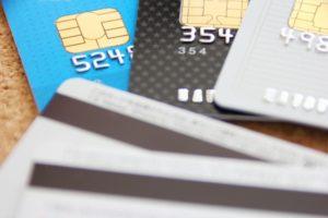 カードの海外使用