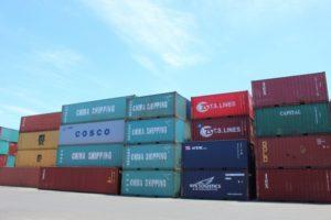 サービス貿易発展