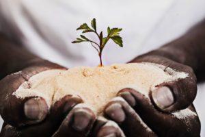 土壌汚染防止