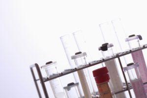 肺がん臨床試験