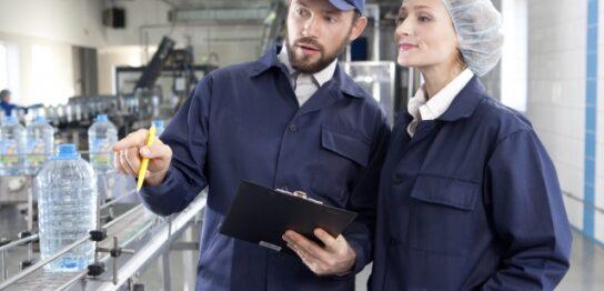 生産管理・用語集